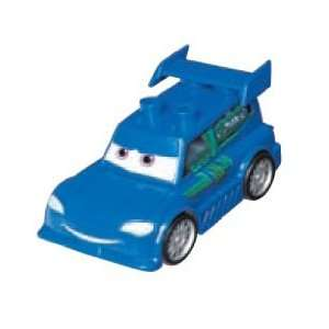Disney Cars Dj Mega Bloks Car Toys & Games