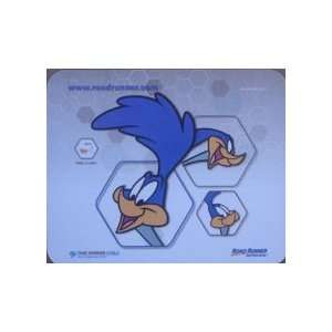 Runner Mouse Pad A Promo Item From Time Warner Cable Everything Else