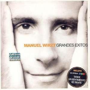 Grandes Exitos Manuel Wirzt Music