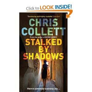 Tom Mariner Crime Series) (9780748112692): Chris Collett: Books