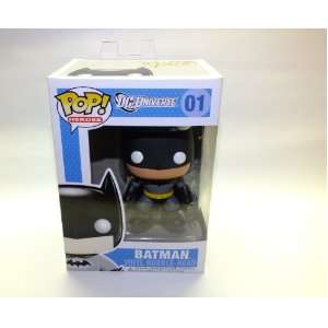 Funko Batman POP Heroes: Toys & Games