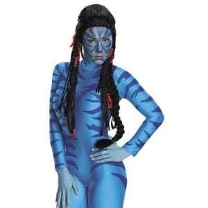 Avatar Neytiri Deluxe Wig   Costumes & Accessories & Wigs
