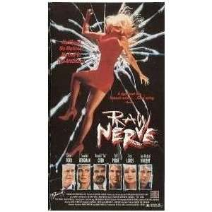 Raw Nerve: Traci Lords, Jan Michael Vincent Glenn Ford