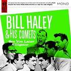 BILL HALEY COMETS See You Later Alligator 1956 ROCKER 45 Decca