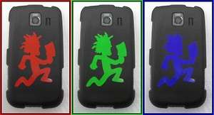 ICP Hatchet Man Cell Phone Stickers Insane Clown Posse Android