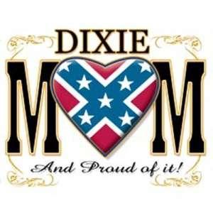 Dixie Rebel Girls  DIXIE MOM