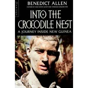 New Guinea (Paladin Books) (9780586087619) Benedict Allen Books