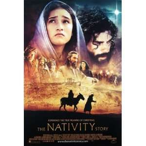 The nativity movie dvd