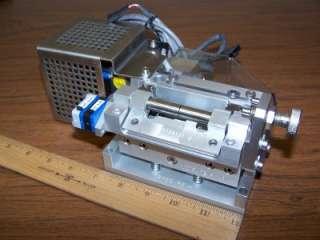 VEXTA PK266 02B Stepping Motor w/ Production Machine