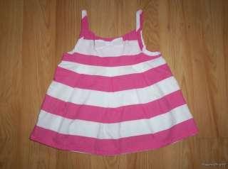 Gymboree Cape Cod Cutie Nwt Top Shirt U Choose Size 12 18 18 24 2T 3T