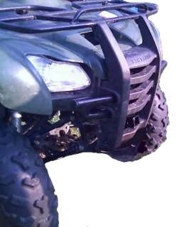 HONDA 420 RANCHER Front 1 1/4 Receiver Hitch #100710