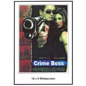 Crime Boss 1975: Telly Savalas, Antonio Sabato, Paola