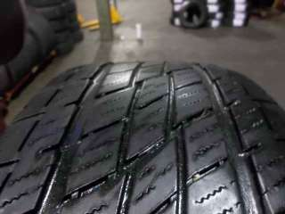 265/65/17 TIRE OPEN COUNTRY H/T 110S P265/65/R17 6/32 TREAD