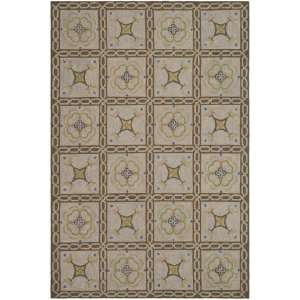 Safavieh HK727A 5R Chelsea Collection 5 Feet 6 Inch Round