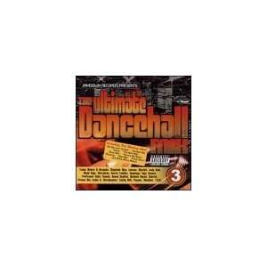 Ultimate Dancehall 3 Various Artists Music