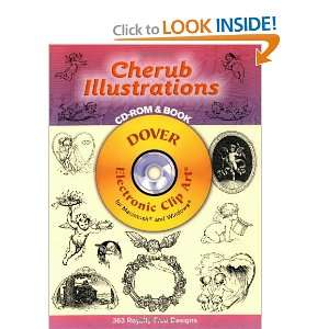 (Dover Electronic Clip Art) (9780486999470) Dover, Clip Art Books