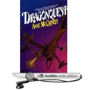 (Audible Audio Edition) Anne McCaffrey, Adrienne Barbeau Books