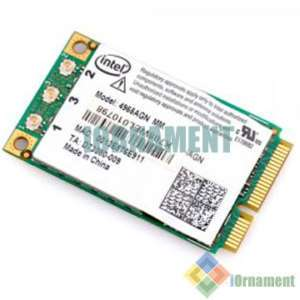 New Dell Inspiron 1501 1520 1521 1525 Wireless N Card