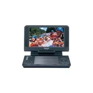 Panasonic DVD LS86 Portable DVD Player: Electronics