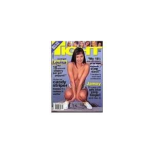 1998 (1 607, 8 All New Cuties! Covergirl Louisa My 18 year old