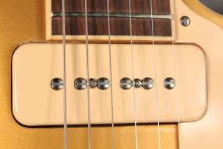 2009 Gibson Les Paul 1952 RIBUE GOLD OP one of only 564 made