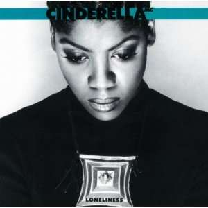 Loneliness [Single CD] Cinderella MC Music