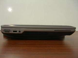DELL LATITUDE E6520 P14F CORE i5 2520 2.5GHz, 4GB RAM, 160GB HDD, SLIM