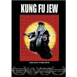 Kung Fu Jew: Tom Jacoby, Darius Van Sluytman, Kesime Bernard