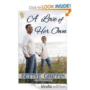 Love of Her Own Bettye Griffin  Kindle Store