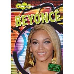 Beyonce (Hip Hop Headliners) (9781433947889) Michou