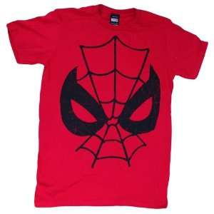 Marvel Comics Parker Cant Lose T Shirt