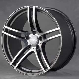 19 Miro 942 Wheels Rims BMW 535i 550i 530i 528i M5 M6