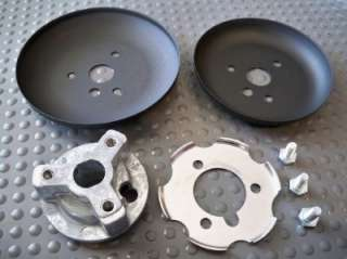 FORD 3290 GRANT APC STEERING WHEEL INSTALLATION KIT