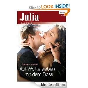 Auf Wolke sieben mit dem Boss (German Edition) Anna Cleary