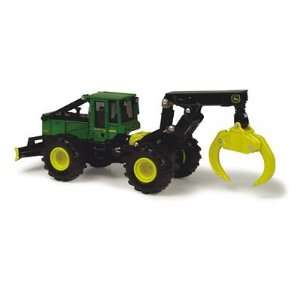 John Deere 648G III Log Skidder   Britains *NEW*