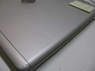 Dell Latitude x300 centrino Laptop