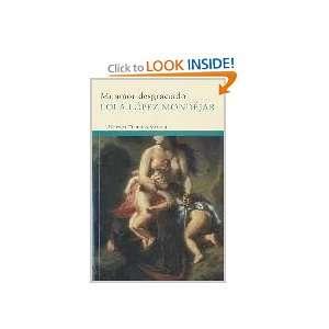 Start reading Mi amor desgraciado (Nuevos Tiempos) (Spanish Edition