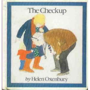 Check Up (First Picture Books) (9780744500387): Helen Oxenbury: Books