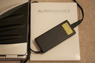 Alienware Area 51 M5500i R3 Gaming Computer Laptop Notebook   Runs