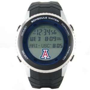Arizona Wildcats Game Time NCAA Schedule Watch Sports