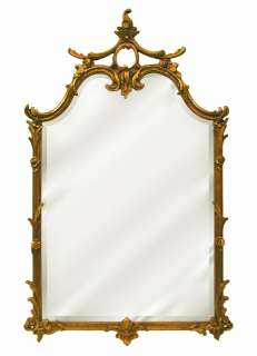 Old World Mirror Antique Gold 30 Finishes Available