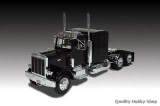 Lindberg 1/20 Peterbilt 359 Tractor Truck model#73073
