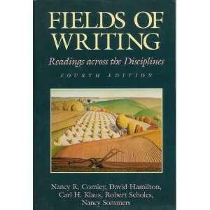 David Hamilton, Carl H. Klaus, Robert Scholes, Nancy Sommers, Nancy R