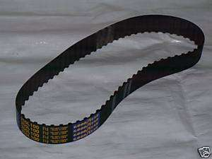 NEW DRY SUMP BELT 255 L 100 NASCAR/RACE/DRAG