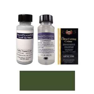 Paint Bottle Kit for 2011 Jeep Grand Cherokee (GN/HGN): Automotive