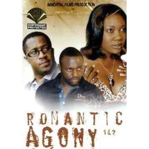 Romantic Agony: Mercy Johnson, Mike Ezuruonye, Jim Iyke