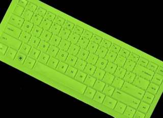 Keyboard Skin Cover Protector for HP 430 / 431 notebook