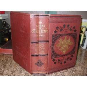 The Works of Charles Dickens Vol III (Volume III) Books