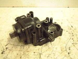 Honda V45 Magna VF750C Engine Final Drive Gear w/ Case