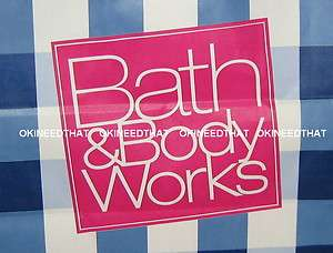 Bath & Body Works CANDLE HOLDER SLEEVE for 3 wick 14.5 oz size choice